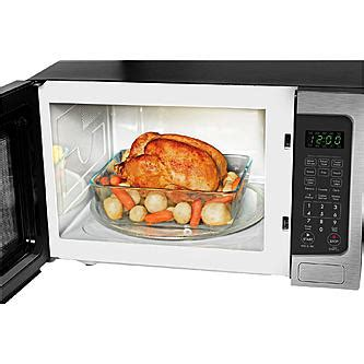 How To Clean Microwave Interior by Kenmore Countertop Microwave 1 2 Cu Ft 72123 Sears