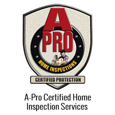 A Pro Home Inspection Services by A Pro Certified Home Inspection Services Citysearch