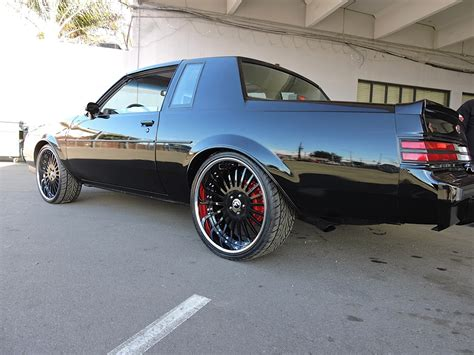 buick grand national rims buick regal grand national wheel service