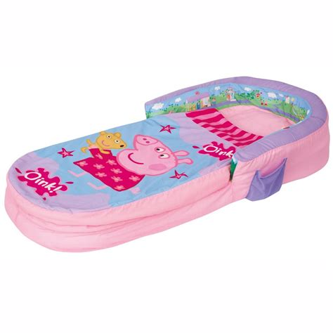 peppa pig bed peppa pig ready bed bedding my 1st readybed new ebay
