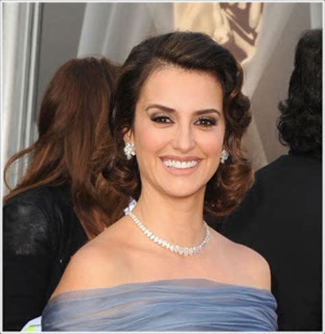 sunshine cruz new hairstyles hollywood penelope cruz profile and pictures gallery 2012