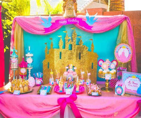 Home Interior Parties Products princess party princess backdrop castle backdrop