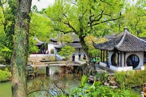 the humble administrator s garden zhuozheng yuan of