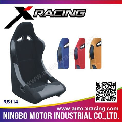 booster seats for adults xracing rs114 car booster seats for adults leather car
