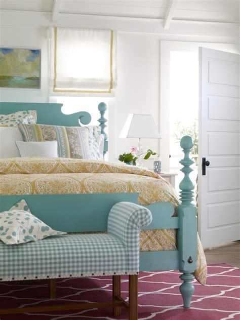 cottage bedroom decor colorful cottage bedroom rooms to love
