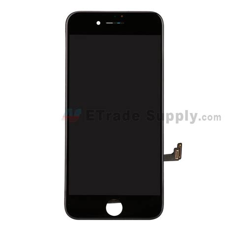 Iphone 7 Screen Replacement For Apple Iphone 7 Lcd Screen And Digitizer Assembly Replacement Etrade Supply