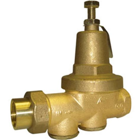 Plumbing Prv by Why Do I Need A Pressure Reduction Valve In San Antonio