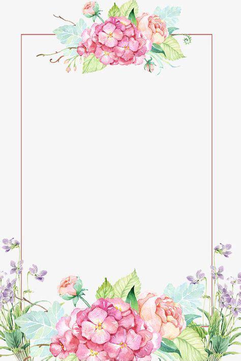 pinterest wallpaper borders flor hermosa fronteras png y psd printables pinterest
