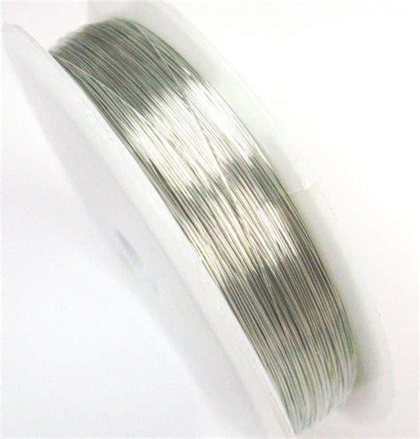 Bmw Motorrad Ersatzteile Frankfurter Ring by 40m Kupferdraht 0 3mm Silber Lackdraht Basteldraht