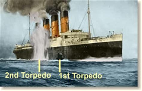 why did german u boats sank the lusitania the sinking of the lusitania 1915