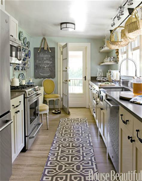 ideas for galley kitchen makeover 47 best galley kitchen designs decoholic
