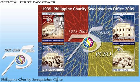Philippine Charity Sweepstakes - sts featuring the philippine charity sweepstakes office