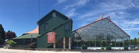 the barn gardners landscape and nursery