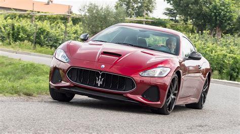 Maserati Granturismo Review by 2018 Maserati Granturismo Interior Review