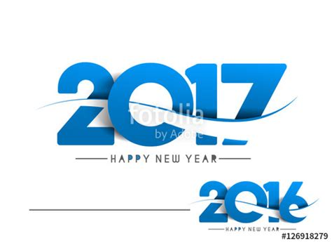 new year five elements quot happy new year 2017 new year design elements