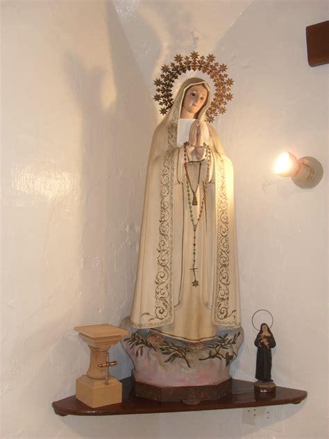 virgen de ftima wikipedia la enciclopedia libre archivo virgen de f 225 tima de la ermita de la santa cruz