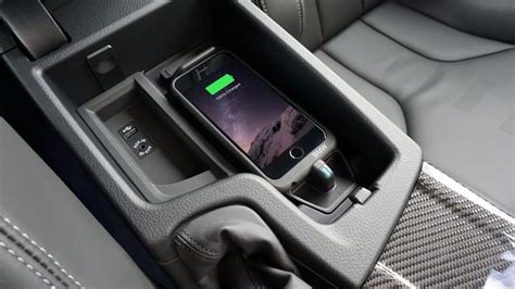 bmw wireless charging aircharge