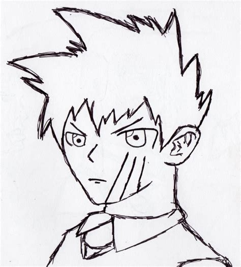 how to draw spiky anime hair ahutton8 just another wordpress com site page 13