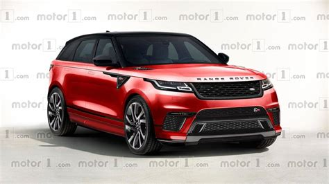land rover velar svr 20 future trucks and suvs worth waiting for