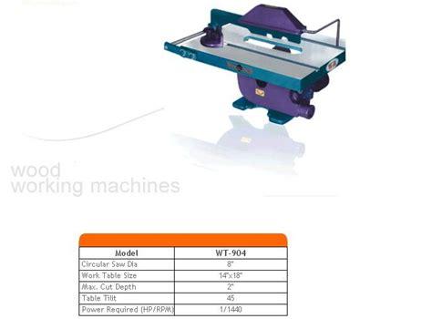 turning a circular saw to table saw circular saw machine machinery lathe welding
