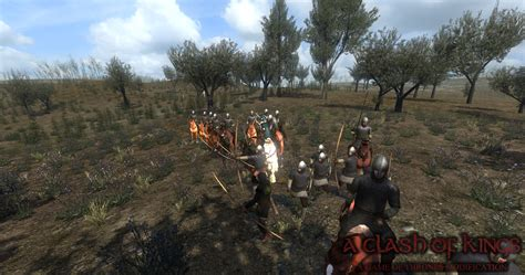 mod game of thrones mount and blade warband battle in the riverlands image a clash of kings game of