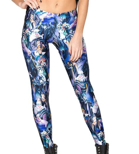 Disney Legging check out all these disney