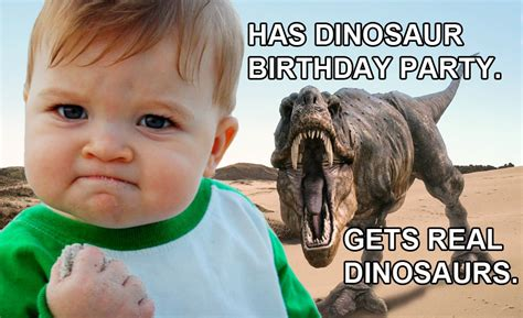 Kids Birthday Meme - kids birthdays beyondbones