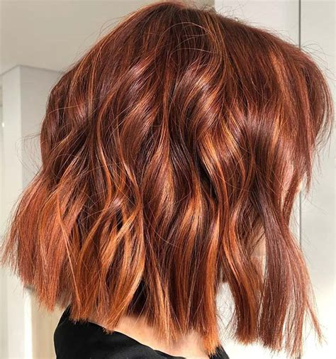 fall hair colors 23 best fall hair colors ideas for 2018