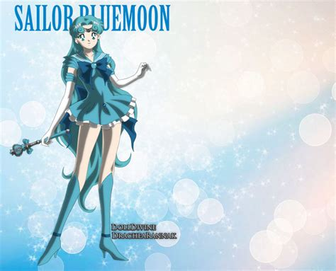 Sailor Blue by Sailor Blue Moon By B52flapjack On Deviantart