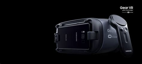 Gear Vr Oculus samsung gear vr s oculus app gets support for chromecast 9to5google
