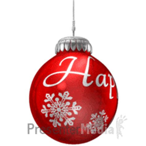 ornament gif seasonal events animated clipart at presentermedia