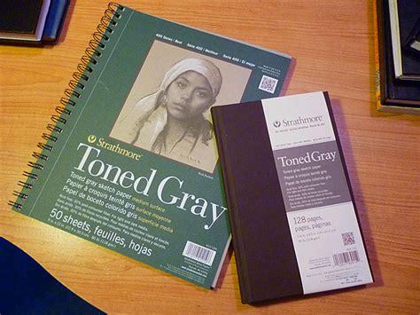 sketchbook strathmore strathmore series 400 toned gray sketchbooks larry d