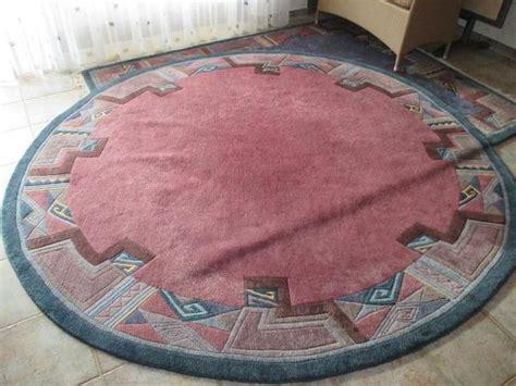 teppich rund 250 teppich rund 250cm in jungingen teppiche kaufen und