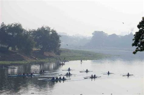 boat club in pune 88th edition of coep regatta to be held on 6th march 2016