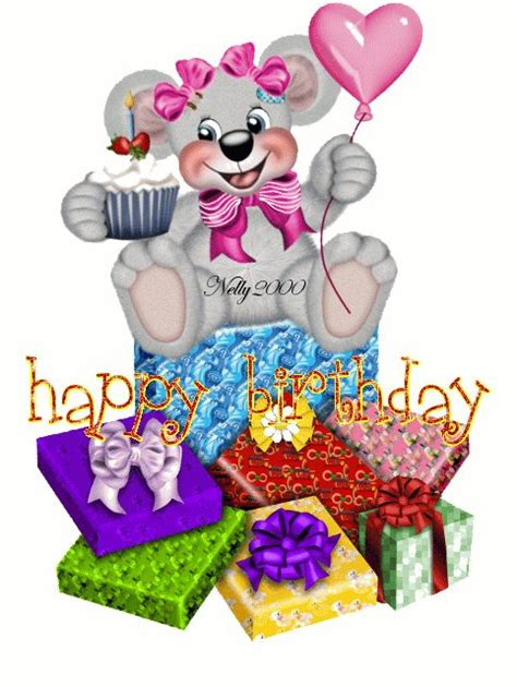 Glitter Happy Birthday Wishes 1000 Images About Glitter Birthday Wishes On Pinterest