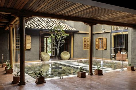 traditional kerala home interiors จ ดสวน แบบสวน แบบสวนสวย แต งสวน
