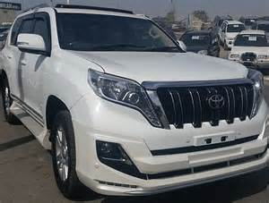 Kargal Used Cars Dubai 2010 Landcruiser Prado 150 New And Used Cars From Dubai Uae