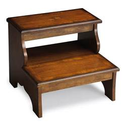 stratford hills inlay step stool bed steps olive ash