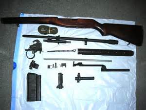 Kit For Sale Wts M14 Parts Kits Winchester And H R M14 Forum