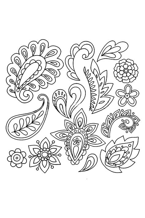 indian henna tattoo stencils henna zentangle mehndi doodles crafts ideas mehndi