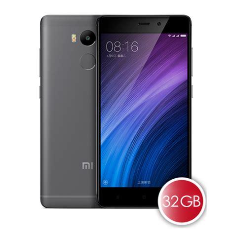 Xiaomi Redmi 4a 2 16 Gold Grey Garansi 1 Thn buy xiaomi redmi 4 prime 3gb ram 32gb rom redmi 4 price