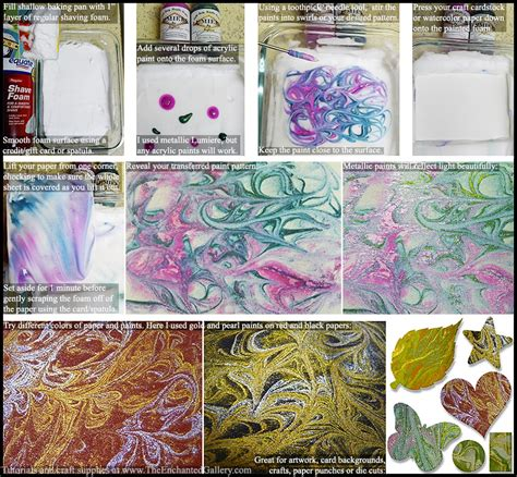 how to marble acrylic paint on canvas gelli plate tutorial create marbled paper fabric