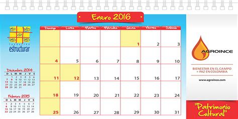 Calendario De Colombia 2016 Cuadrado Wallpaper 2016 Colombia Hd Wallpapersafari