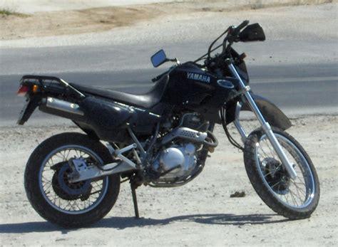 Cross Motorrad Xt 600 by Xt 600