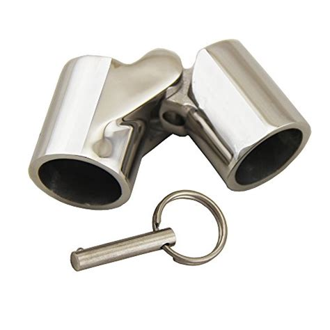 boat rail fittings up100 marine stainless steel 1 inch boat rail fittings