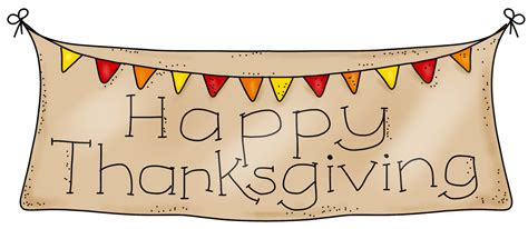 thanksgiving clipart happy thanksgiving clipart clipartix
