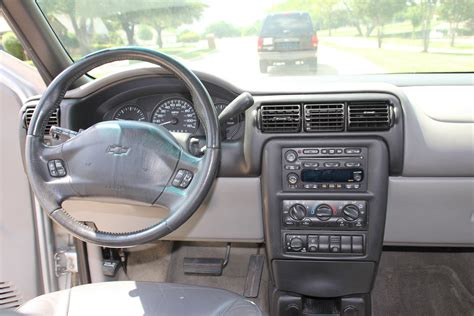 Chevy Venture Interior by 2003 Chevrolet Venture Interior Pictures Cargurus