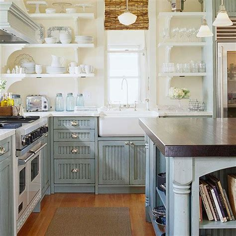 cottage style kitchen cabinets farmhouse sink ideas for cottage style kitchens