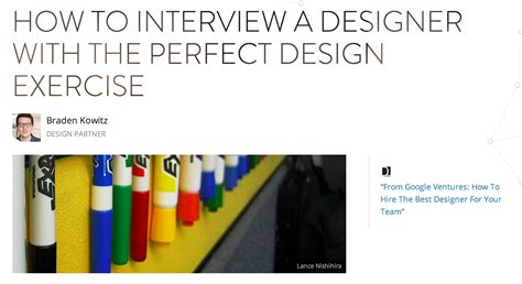 google design exercise interview how to build a minimum viable product stephen gay