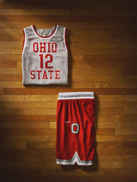 ohio state nike hyper elite uniform ohio state s nike hyper elite dominance uniforms sole